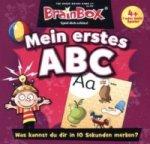 BrainBox, Mein erstes ABC