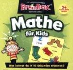 BrainBox, Mathe für Kids
