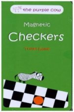 Magnetic Travel Game (Spiel), Checkers