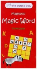 Magnetic Travel Game (Spiel), Magic Word