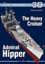 Heavy Cruiser Admiral Hipper