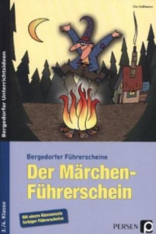 Der Märchen-Führerschein