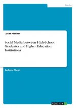 Social Media between High-School Graduates and Higher Education Institutions