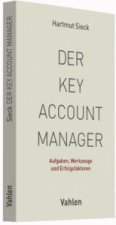 Der Key Account Manager