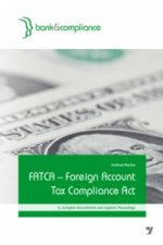 FATCA - Foreign Account Tax Compliance Act