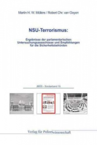 NSU-Terrorismus: