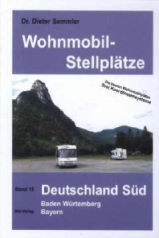 Deutschland Süd
