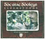 Doc Mac Dooleys Elfenstunde, Audio-CD