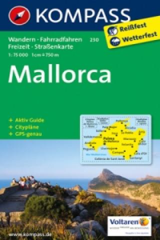 Mallorca 230  NKOM 1:75T