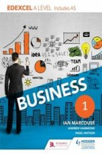 Edexcel Business A Level Year 1