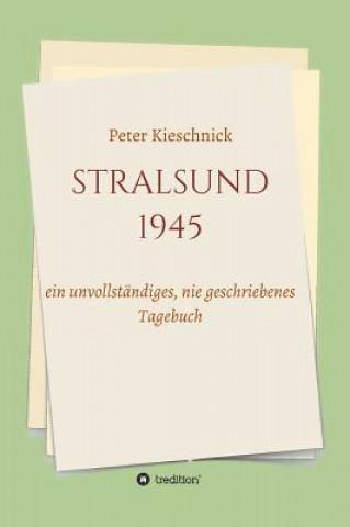 Stralsund 1945
