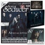 Apocalyptica - exkl. EP + exkl. Nightwish-Sticker + Audio-CD