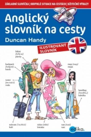 Anglický slovník na cesty