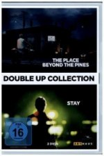 The Place Beyond the Pines & Stay, 2 DVDs