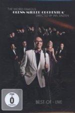 Glenn Miller Orchestra - Best Of Live, 1 DVD