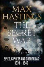 Secret War
