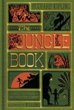 Jungle Book (MinaLima Edition) (Illustrated with Interactive Elements)