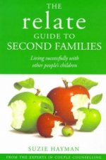 Relate Guide to Second Families