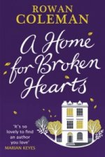 Home for Broken Hearts