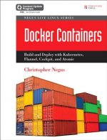 Docker Containers from Start to Enterprise (Includes Content Update Program)