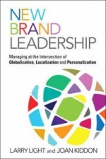 New Brand Leadership