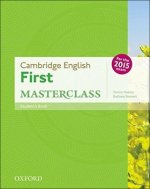 Cambridge English: First Masterclass: (B2): Student's Book