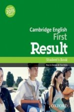 Cambridge English: First Result: Student's Book