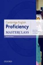 Proficiency Masterclass Third Edition Student's Book