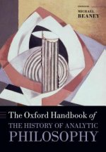 Oxford Handbook of The History of Analytic Philosophy