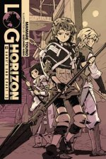 Log Horizon, Vol. 3 (light novel)