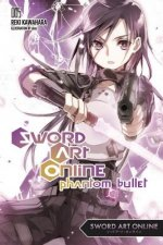 Sword Art Online 5: Phantom Bullet (light novel)