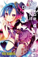 No Game No Life, Vol. 4 (light novel)