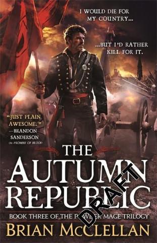 Autumn Republic