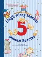 Laugh-Along Lessons 5-Minute Stories