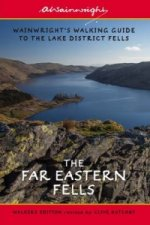 Wainwright's Illustrated Walking Guide to the Lake District Fells