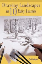 Drawing Landscapes in Ten Easy Lessons