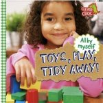 Toys, Play, Tidy Away!