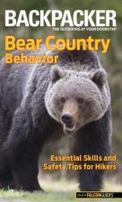 Backpacker Magazine's Bear Country Behavior