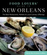 Food Lovers' Guide to (R) New Orleans