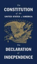 Constitution of the United States with the Declaration of Independence