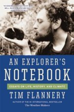 Explorer's Notebook
