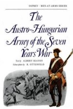 Austro-Hungarian Army of the Seven Years War