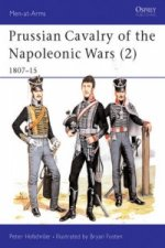 Prussian Cavalry of the Napoleonic Wars