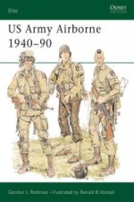 US Army Airborne, 1940-90