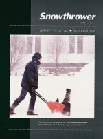 Snowthrower Service Manual