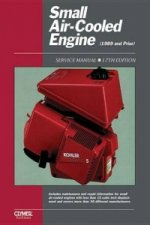 Small Air-Cooled Engines Service Manual
