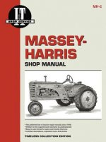 Massey Ferguson Shop Manual Models 20 22 30 44 55 81 82 Pony +