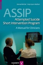 ASSIP - Attempted Suicide Short Intervention Program