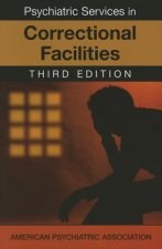 Psychiatric Services in Correctional Facilities