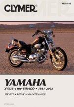 Yamaha XV535 88-2003//700/750/920/1000/1100 1981-1999